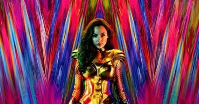 Sebelum Film, DC Hadirkan Komik Wonder Woman 1984 Vol.1
