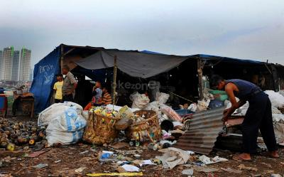 Dalam 6 Bulan, Jumlah Kemiskinan Bertambah 1,63 Juta