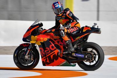 Pol Espargaro Pergi, KTM Bisa Andalkan Brad Binder Musim Depan