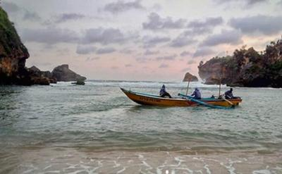 Pantai-Pantai di Yogyakarta Dibuka Lagi, Pengunjung Tak Boleh Datang Rombongan