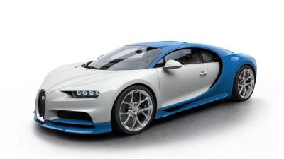 AC Mobil Bugatti Bisa Bikin Satu Apartemen Jadi Dingin