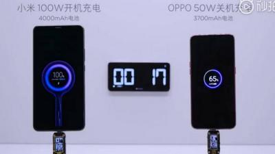 Xiaomi Siapkan Teknologi Fast Charging 100W, Rilis Agustus?