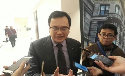 Ketua BPK: Pelaporan Benny Tjokro Tak Akan Dicabut, Dia Sudah Memberikan Keterangan Palsu