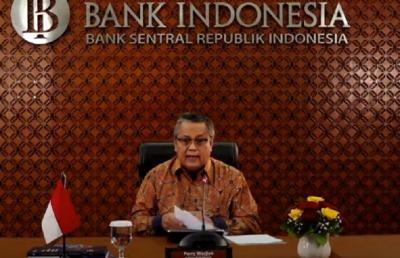 Bos BI Beberkan 'Angin Segar' Bagi Ekonomi Indonesia di Kuartal II-2020