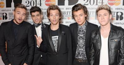 Ulang Tahun Ke-10, One Direction Bakal Rilis Video Spesial Untuk Fans