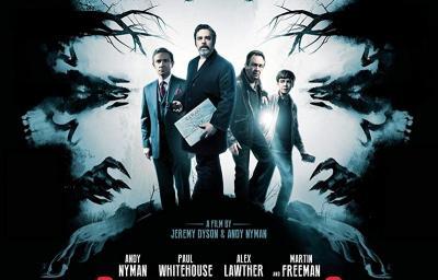 Sinopsis Film Ghost Stories, Adu Argumen Scientist vs Cenayang