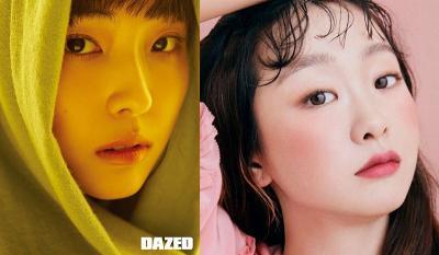 Kim Da Mi dan Jeon So Nee Resmi Jadi Bintang Utama Film SoulMate
