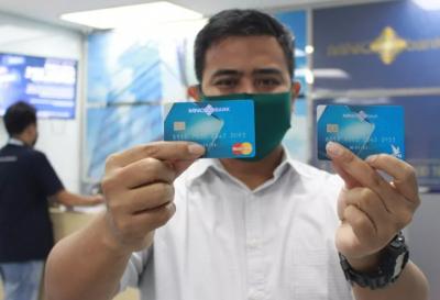 Dukung Bank Indonesia, MNC Bank Capai Target Distribusi Kartu Lebih Awal