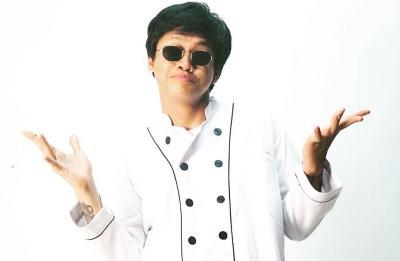 Bantah Selingkuh dengan Listy Chan, Ericko Lim: Kami Hangout sebagai Teman