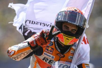 Mantan Pembalap MotoGP Prediksi Marquez Akan Berjaya di MotoGP 2020