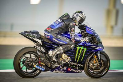 Tampil Tercepat di Pengujian, Vinales Kian Pede Tatap MotoGP Spanyol 2020