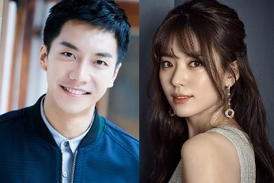 Setelah 11 Tahun, Lee Seung Gi dan Han Hyo Joo Reuni dalam Hometown Flex