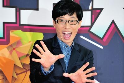 Yoo Jae Suk dan Mantan Sutradara Running Man Reuni di Program Baru tvN