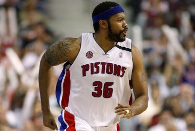 5 Pemain Muslim yang Pernah Tampil di NBA, Nomor 1 Paling Sukses