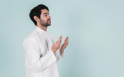 Ini Doa Mujarab untuk Penyembuhan, Jangan Lupa Dibaca saat Besuk Orang Sakit