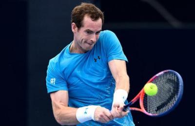 Jelang Tampil di AS Terbuka 2020, Ini yang Dipersiapkan Andy Murray