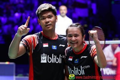 PBSI Sayangkan Pembatalan Empat Turnamen pada September 2020