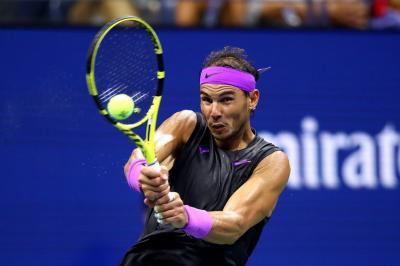 Pelatih Rafael Nadal Akui Tak Mudah Jalani Latihan Pasca-Lockdown