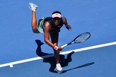 Manajemen Pastikan Naomi Osaka Ambil Bagian di AS Terbuka 2020