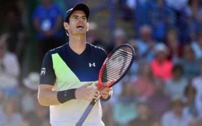 Andy Murray Prediksi Banyak Petenis Top yang Mundur dari AS Terbuka 2020