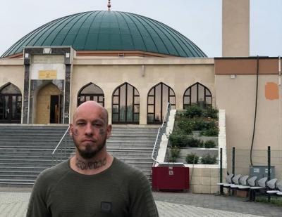 Pandemi Virus Corona Buat Petarung MMA asal Austria Jadi Mualaf