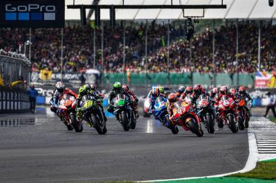 Sirkuit Silverstone Berharap Terus Dipercaya Jadi Tuan Rumah MotoGP Inggris