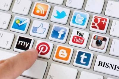 Hindari Ketergantungan, Ini Tips Kurangi Bermain Media Sosial