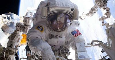 NASA Siapkan Misi Peluncuran 6 Astronot ke ISS pada September