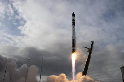 Rocket Lab Kantongi Izin Peluncuran Roket di Bulan Ini