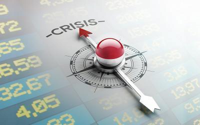 Jika 2021 Masih Negatif, Ekonomi Indonesia Bisa Depresi