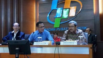 BPS Sebut Deflasi Juli 2020 Tidak Wajar, Kok Bisa?
