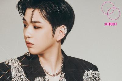 'MAGENTA', Kejutan Istimewa Kang Daniel untuk Fans