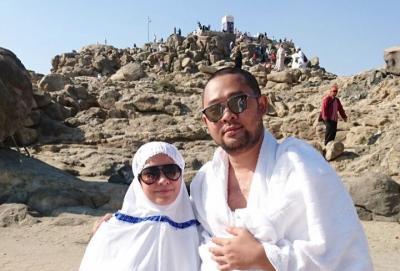 Rachel Maryam Resmikan Pernikahan demi Sang Buah Hati