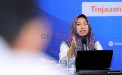 KPU Diminta Lindungi Data Pemilih di Pilkada 2020