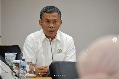 PKS Membantah, tapi Ketua DPRD DKI Bilang Dany Anwar Meninggal karena Covid-19