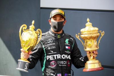 Klasemen F1 2020 Usai GP Inggris