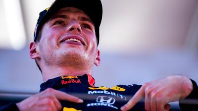 Verstappen Tak Kaget Hamilton Bisa Juarai F1 GP Inggris 2020
