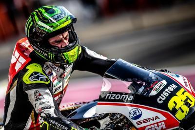 Karier di MotoGP Terancam, Crutchlow Mulai Lirik Superbike