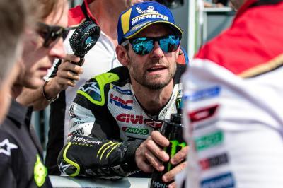 Crutchlow Siap Berjuang untuk Kariernya di MotoGP