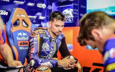 Oliveira Sudah Move-On dari Kegagalan di MotoGP Andalusia 2020