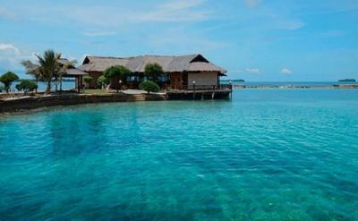 Ingin Berlibur ke Kepulauan Seribu, Yuk Patuhi Protokol Kesehatan Ini