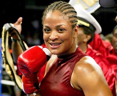 5 Atlet Perempuan Muslim Paling Sukses Sepanjang Masa