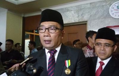 Ridwan Kamil Siap Disuntik Sinovac, Calon Vaksin Corona Asal China