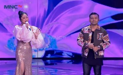 Duet Spektakuler Judika dan Dewi Perssik Meriahkan KDI 2020