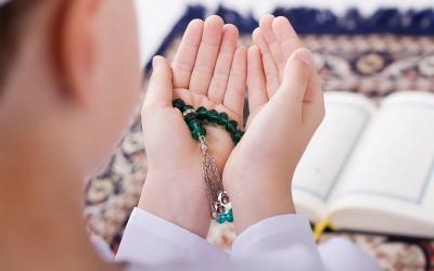 PSBB Diperpanjang, Amalkan Doa Ini agar Rezeki Tetap Mengalir