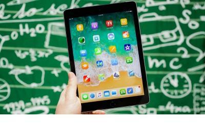 Pandemi Covid-19, iPad Alami Lonjakan Pengiriman Tertinggi