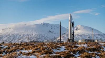 Peluncuran Rocket 3.1 Milik Astra Dibatalkan, Ini Alasannya