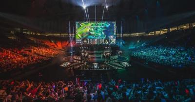 Turnamen Esports Melejit di Tengah Pandemi Covid-19