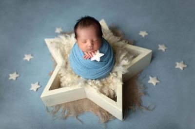 5 Foto Gemas Bayi Cut Meyriska dan Roger Danuarta, Jadi Pengen Peluk!