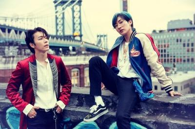 Super Junior D&E Dikonfirmasi Siap Comeback